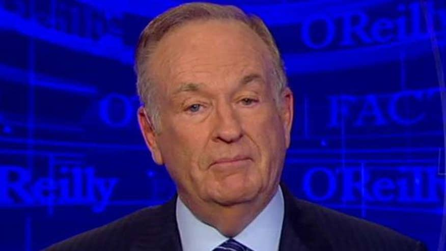 'The O'Reilly Factor': Bill O'Reilly's Talking Points 12/16