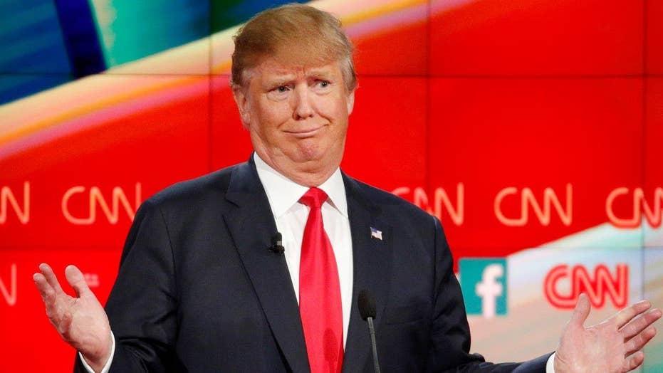 Trump team hits back at Fiorina, explains Internet comments