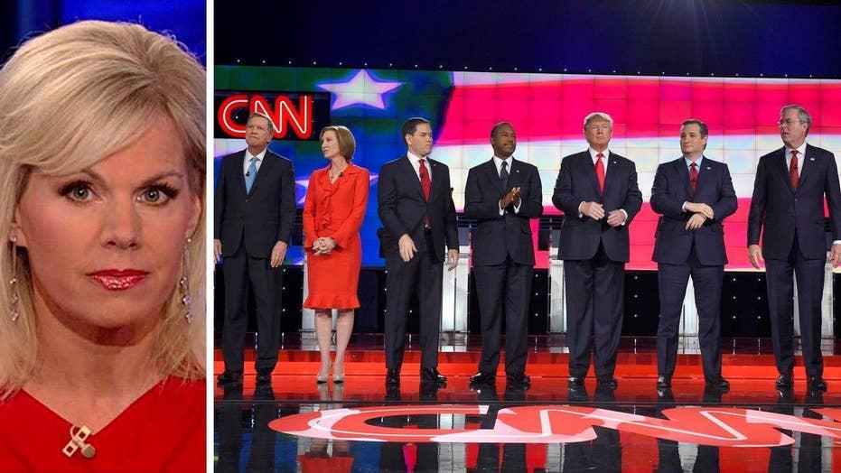 Gretchen's Take: Debates helping fuel more interest in 2016