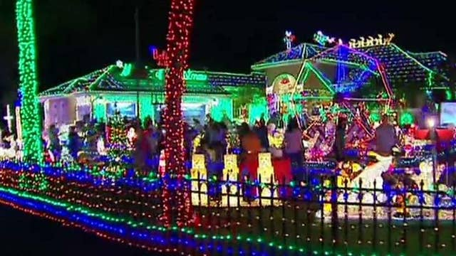 Watters' World: Christmas display controversy edition