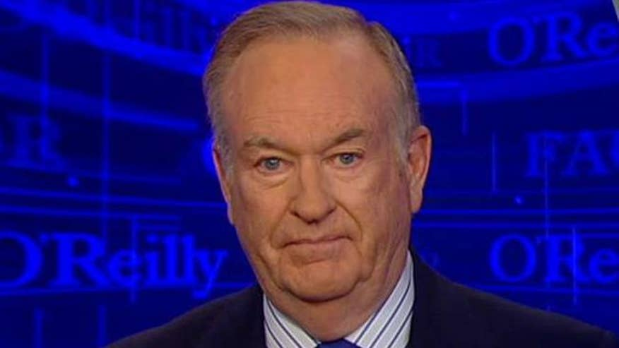 'The O'Reilly Factor': Bill O'Reilly's Talking Points 12/17