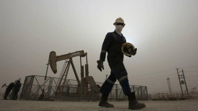 How to break America's foreign oil dependence