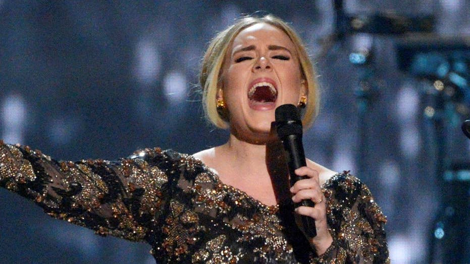 Adele fans furious after tickets sell out in minutes