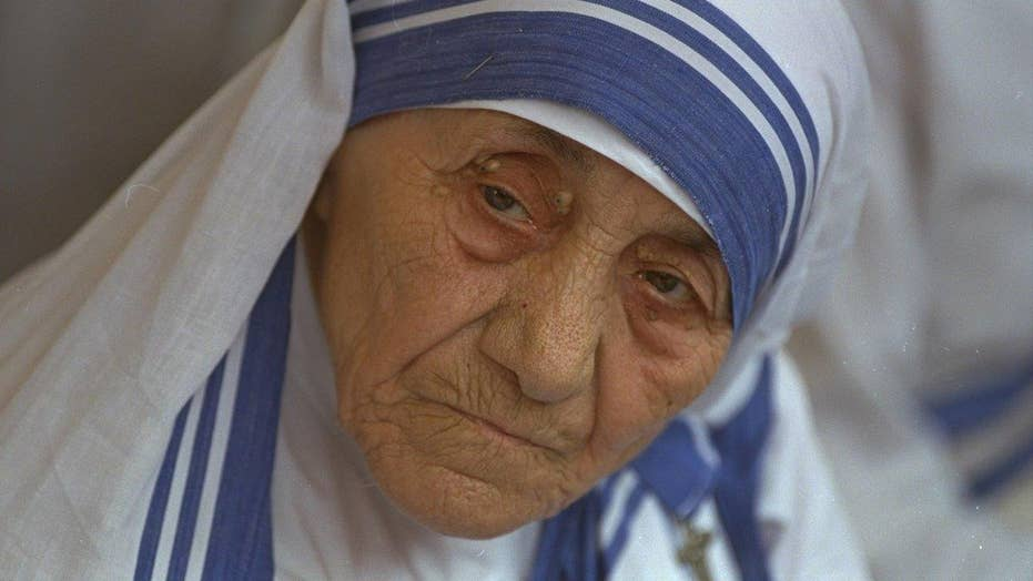 Miracle approved: Mother Teresa will be made a saint