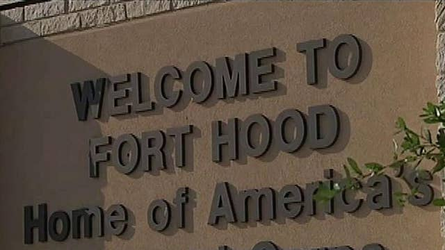 Is the Pentagon turning Fort Hood into a daycare?
