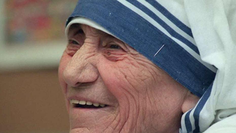 Mother Teresa set for sainthood