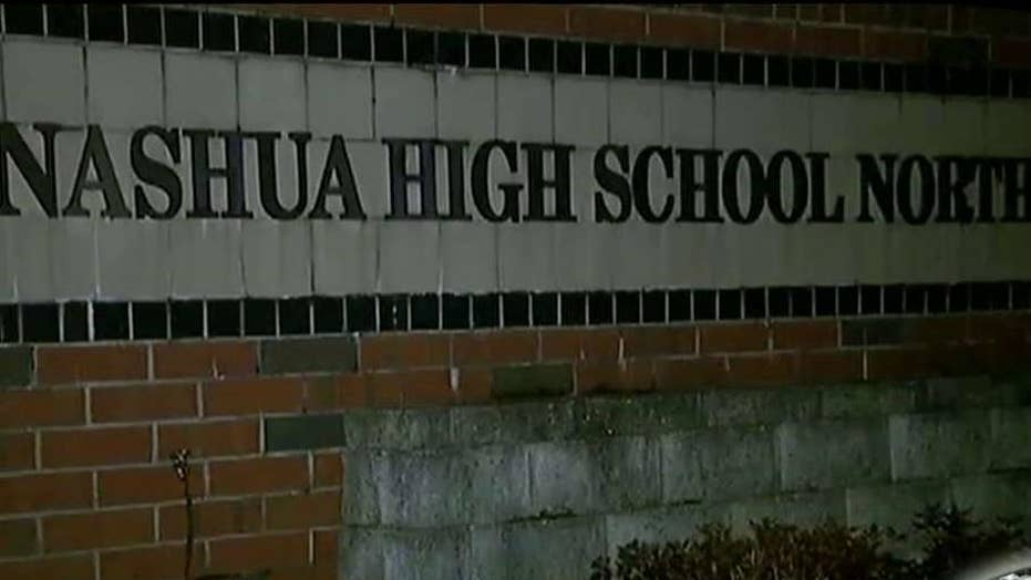 17 schools in New Hampshire closed after email threat