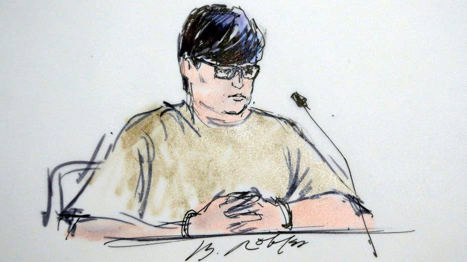 Former neighbor of California shooters due in court today