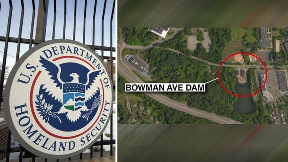 Iranian hackers reportedly infiltrated New York dam in 2013