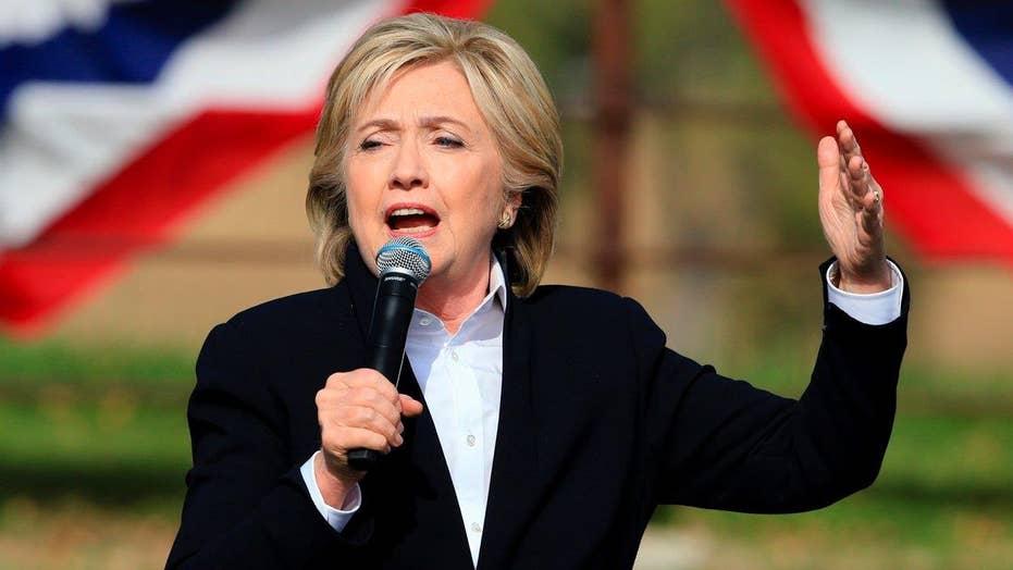 Does Hillary Clinton owe Donald Trump an apology?