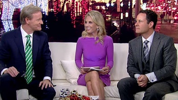 Elisabeth Hasselbeck: The tough wake-up call I needed to get my life back