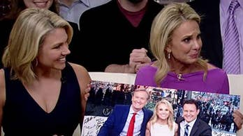 'Fox & Friends' says goodbye to Elisabeth Hasselbeck