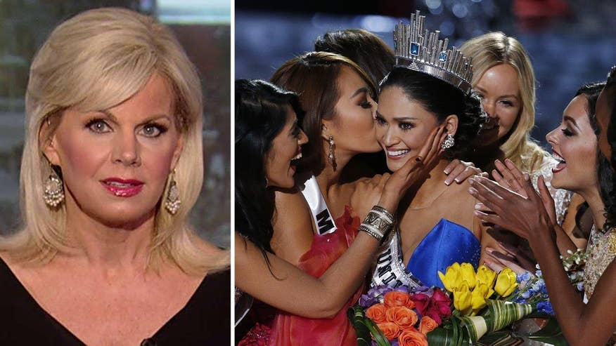 Miss America has protocols to make sure a mistake like Steve Harvey's never happens