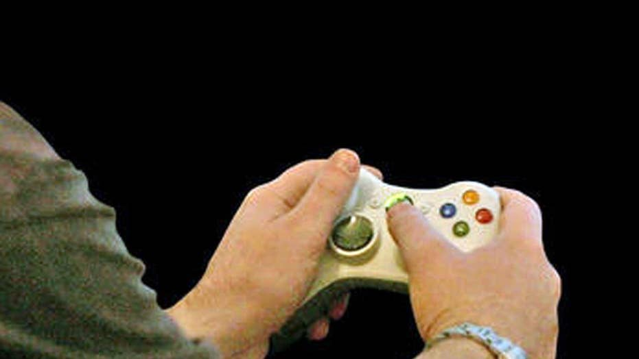 Man sues after losing wife, job to video game addiction