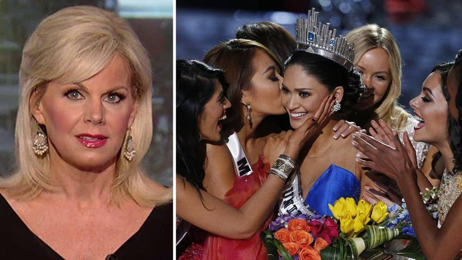 Gretchen's Take: Miss Universe needs to change its policies