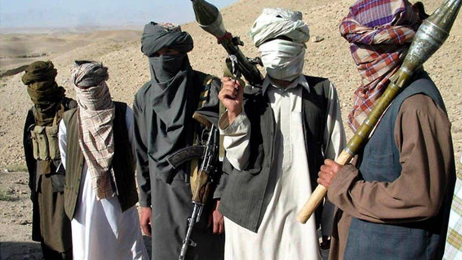 What Taliban surge means for Obama admin's terror policy