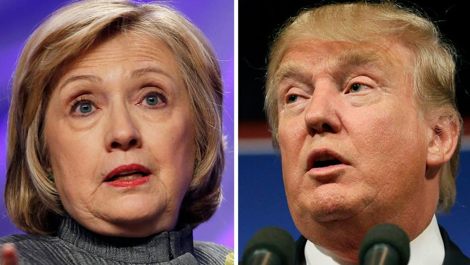 Should Clinton apologize to Trump for ISIS claim?