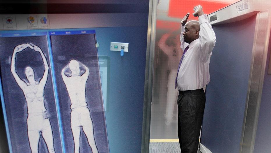 TSA: Full-body scans now mandatory for 'some passengers'