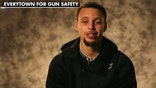 Athletes and gun violence victims speak out in Spike Lee-directed ads