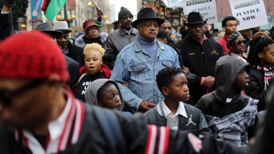 Protesters vowing to shut down Chicago's shopping district