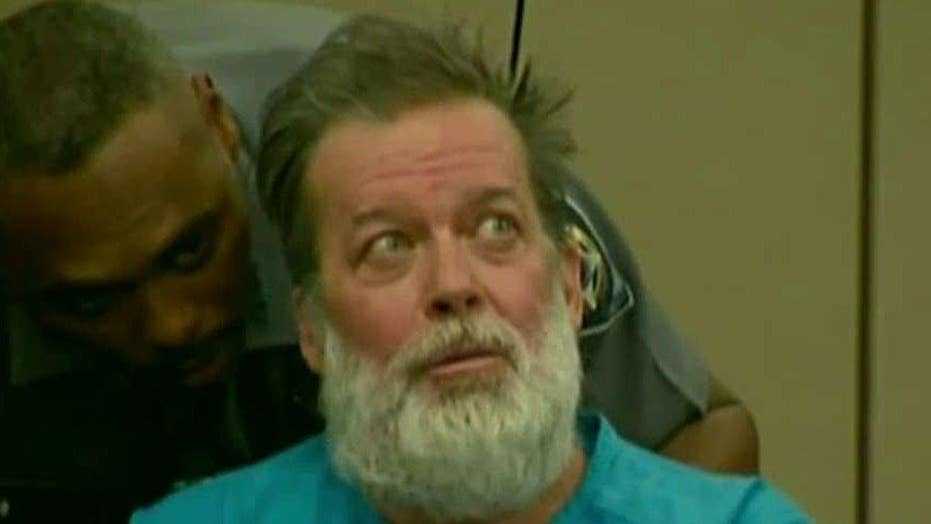 Accused Planned Parenthood killer wants to represent himself