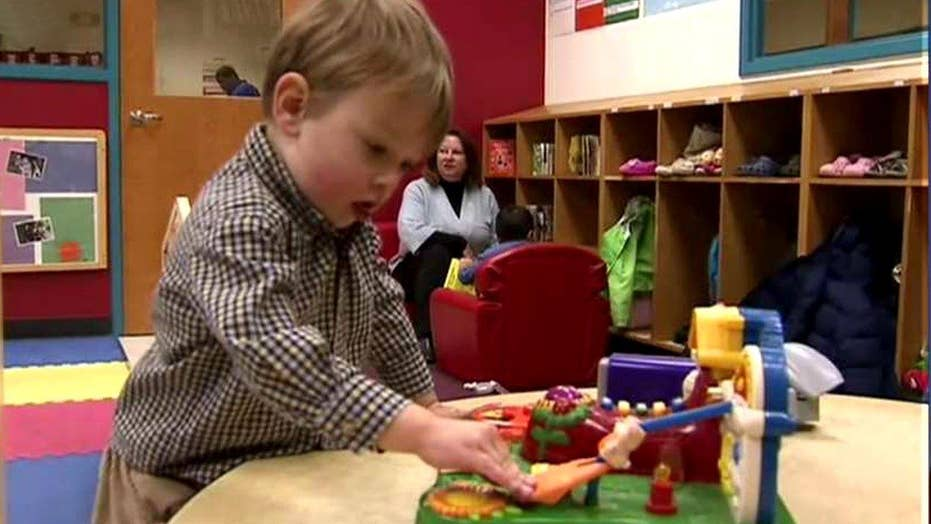 Traditional toys beat gadgets for language development