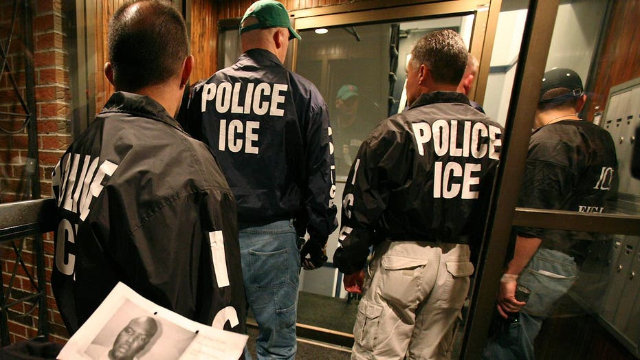 Report: ICE to deport hundreds of Central American families