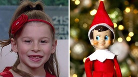 7-year-old goes on 'Fox & Friends' after accidentally bumping into her holiday toy