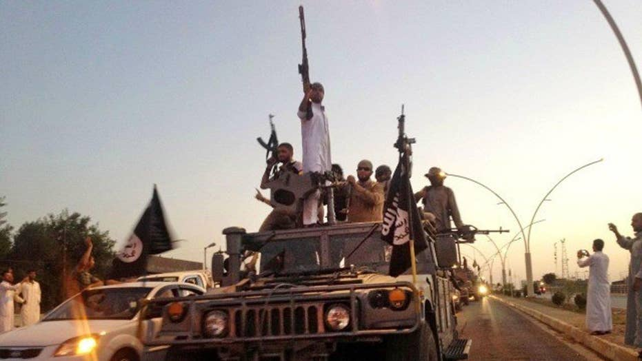 Iraq planning to retake Mosul as battle for Ramadi continues