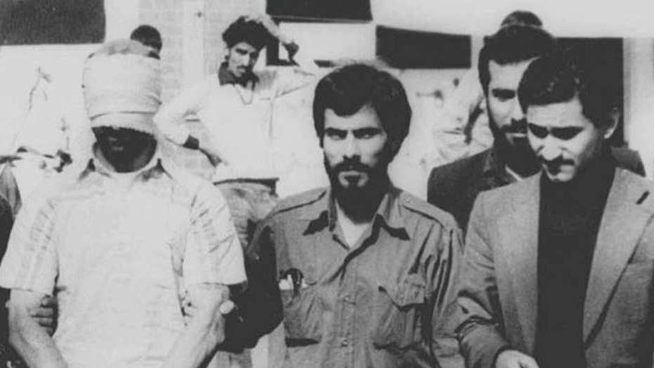 Former Iran hostages to be compensated $4.4 million each