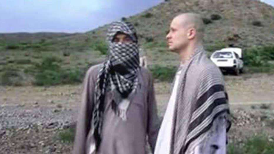 Was Taliban captivity punishment enough for Bergdahl?