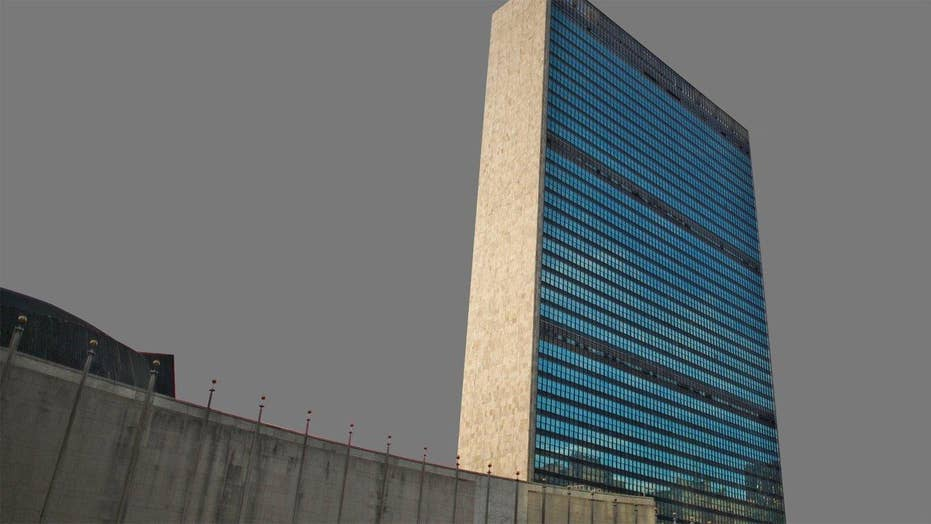 US looking to cut United Nations dues