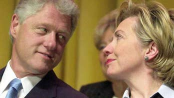 Will Bill help or hurt Hillary's White House chances?