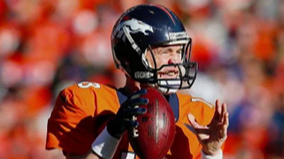 Peyton Manning threatening to sue over HGH allegations