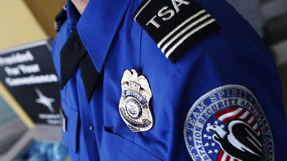 TSA beefs up screenings of airport workers amid terror fears