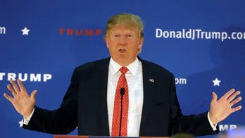 Trump expected to shell out big money for TV ads in 2016