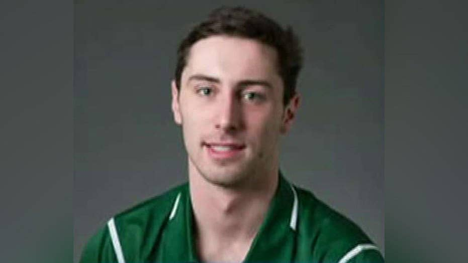 Dartmouth swimmer drowns in pool mishap