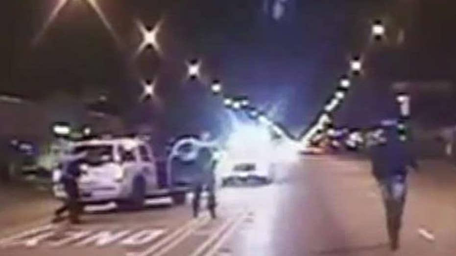 Laquan McDonald shooting death sparks national debate