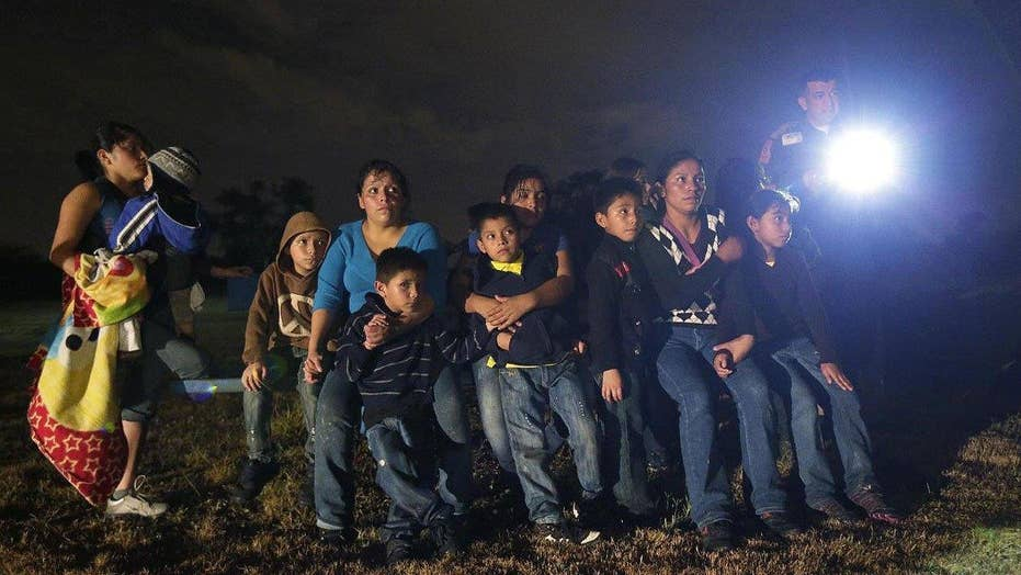 The Obama administration's massive deportation plan