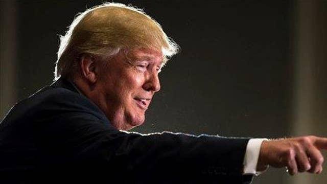 Will Donald Trump's TV campaign ad blitz pay off?