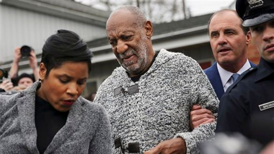 Why the Bill Cosby case is a game-changer
