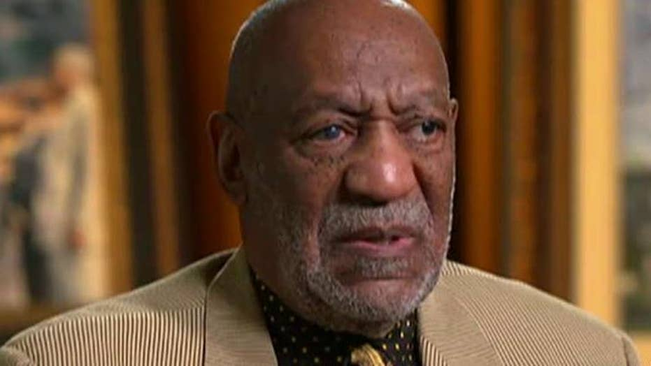 Bill Cosby formally charged with aggravated indecent assault
