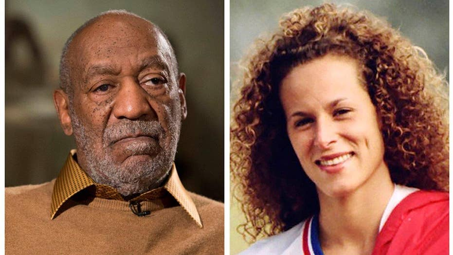 Accuser says Cosby drugged her in 2004