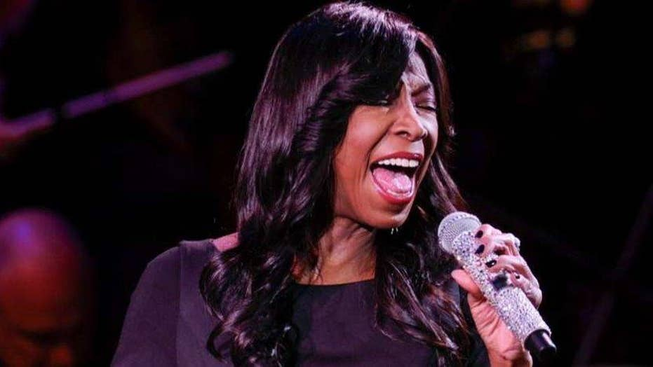 Natalie Cole dies at age 65