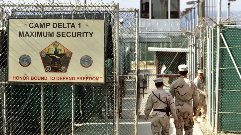 President's plan to close Gitmo gets pushback from Pentagon