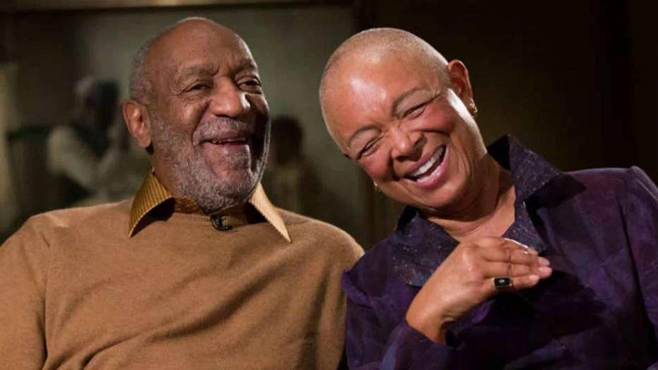 Bill Cosby's wife to testify in husband's assault case