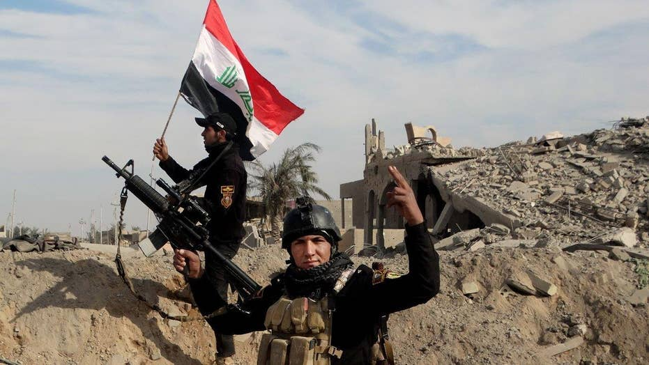 How reclaiming Ramadi changes the fight against ISIS