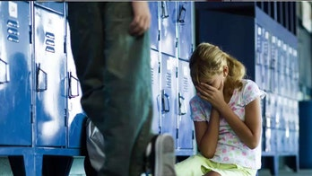 Dear loving parents and adults, we must lead the charge against bullying. Here's how we can start