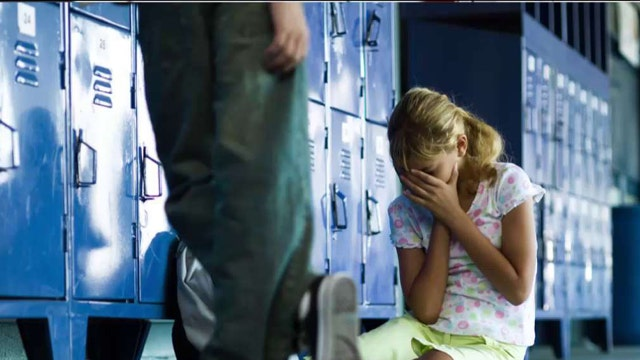 Bullying in teen years linked to health problems