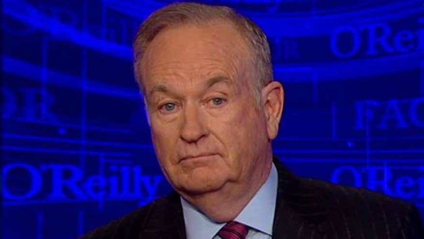 'The O'Reilly Factor': Bill O'Reilly's Talking Points 1/4